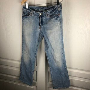 Lucky Brand Dungarees Size 4/27 Jeans